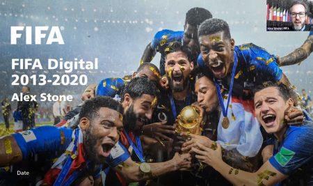 FIFA's Digital Journey